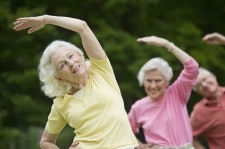 older-women-exercising